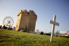 Benvenuti all'Asinara
